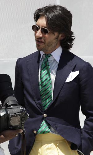 abbinamento-cravatta-verde