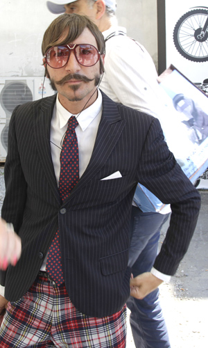 abbinare-cravatta-pois