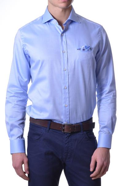 camicia-da-uomo-azzurra-ingram