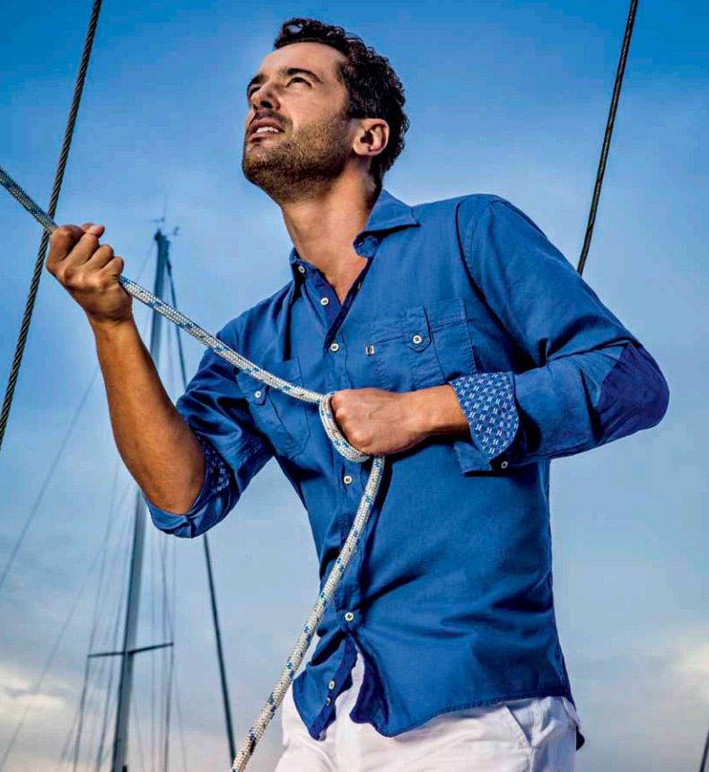 camicia-di-lino-blu-collezione-camicie-navigare