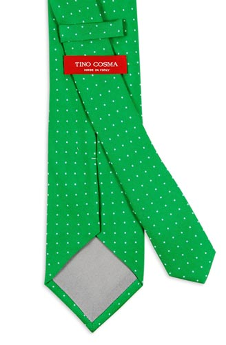 cravatta-verde