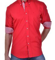 camicia-rossa