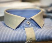 camicia-righe-azzurra