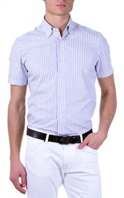 camicia-a-mancihe-corte-righe