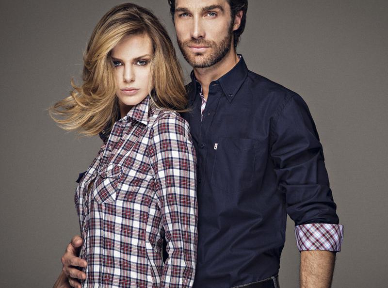 save off d9e7d e68bf Una collezione di camicie casual dedicate all'uomo elegante