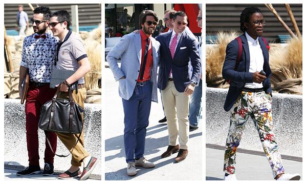 Look Uomo Matrimonio Estivo : Le tendenze della moda uomo per un irresistibile look