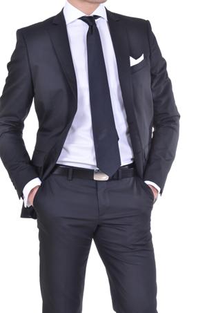registratore Assorbente slealtà  Il giusto abbinamento per l'uomo elegante - Il blog di Kamiceria