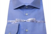 Bagutta-Perfect-Line-Camicia-da-uomo-no-stiro