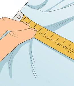 misurare-una-camicia