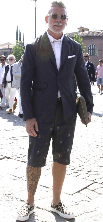moda-uomo-bermudas