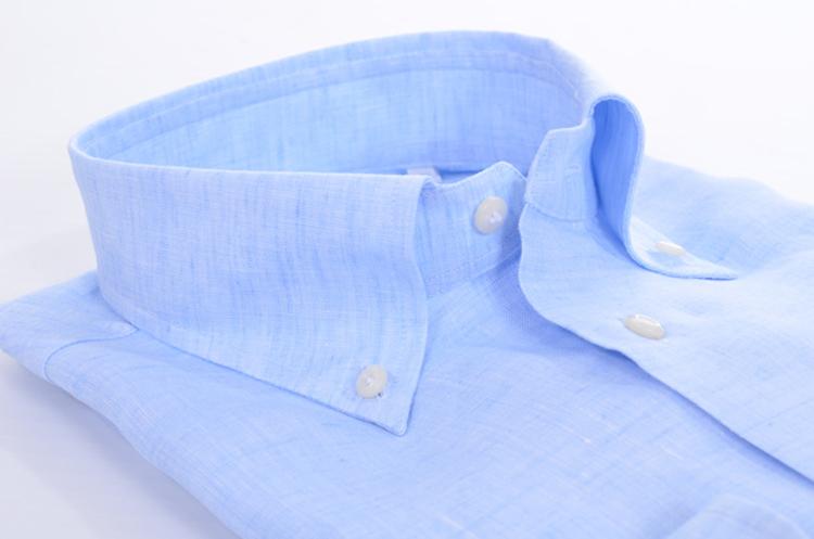 camicia-di-lino