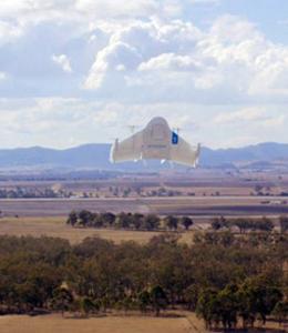 consegna-merci-drone