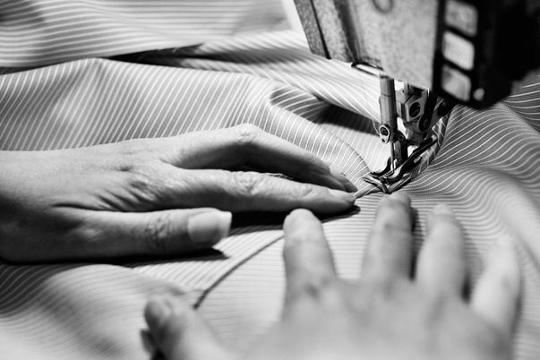 cucire-camicia