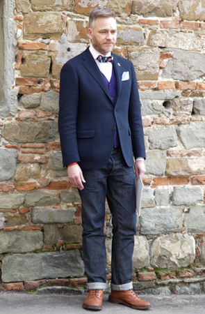 detailed look d217e 8cf08 Le giacche da uomo e il completo spezzato - Il blog di Kamiceria