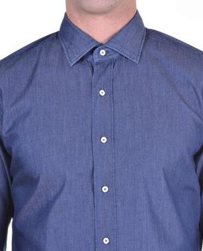 camicia-denim