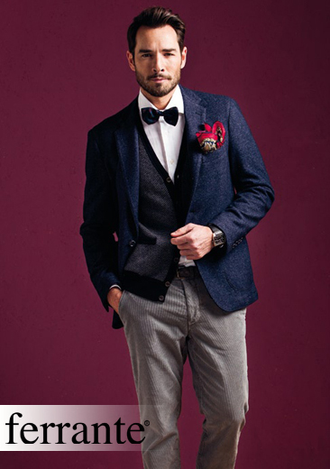 Outfit Matrimonio Uomo Spezzato : Il cardigan qualche idea per indossarlo di