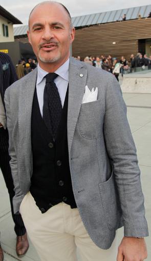 cardigan-cravatta
