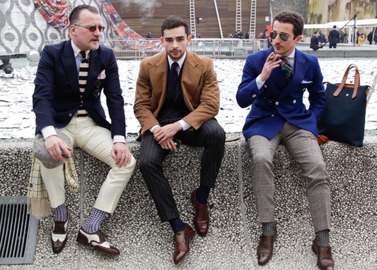 Le giacche da uomo e il completo spezzato - Il blog di Kamiceria 1f246a20bfd
