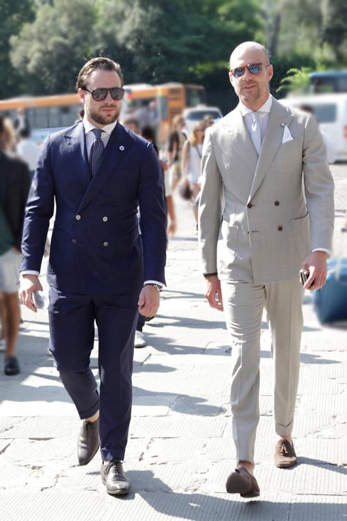 buy popular ec74f 6060d La giacca da uomo doppiopetto, un capo versatile - Il Blog ...