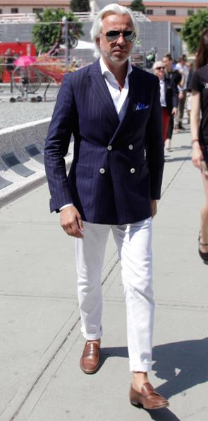 buy popular 4022d af3c8 La giacca da uomo doppiopetto, un capo versatile - Il Blog ...