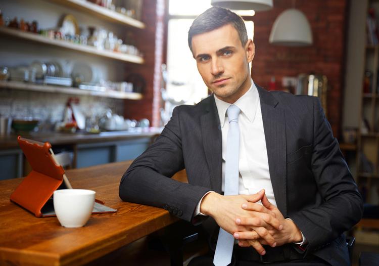 Bien connu L'abito da uomo, le regole per un business look di successo - Il  PD57