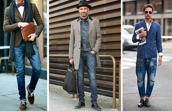 Matrimonio In Jeans Uomo : Il fascino dei jeans da uomo di kamiceria
