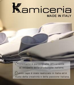kamiceria-made-in-italy