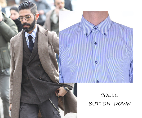 colletto-button-down