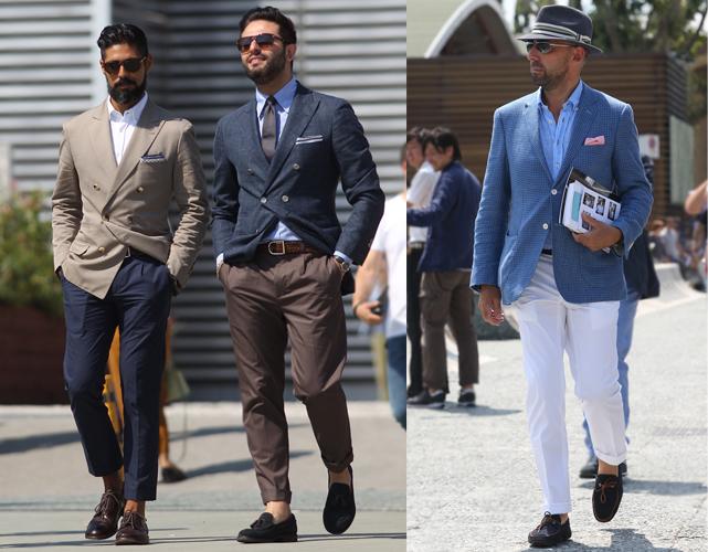buy popular 9a591 e60fe I pantaloni da uomo chino, una storia di oltre cento anni ...